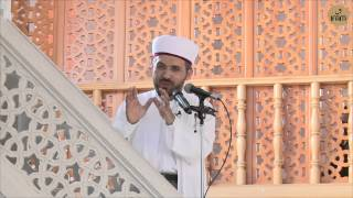 Kızını Zehirleyenleri Alkışlayan Müslüman: Dinle! - İhsan Şenocak Hoca