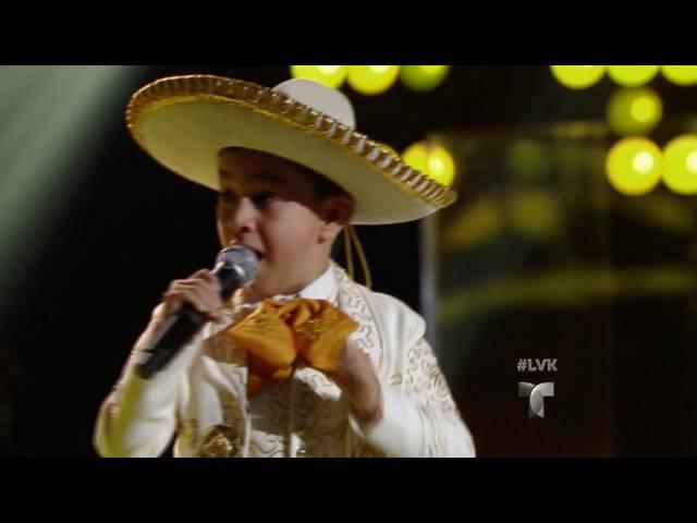 La Voz Kids - YouTube