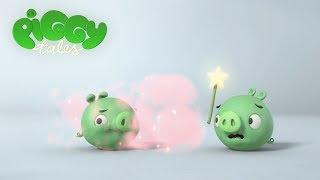 """Piggy Tales: """"8"""