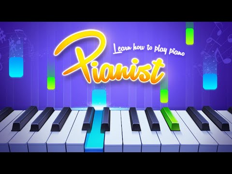 Video of Piano Teacher