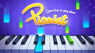 Piano Teacher YouTube video