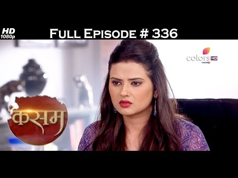 Kasam - 28th June 2017 - कसम - Full Episode (HD)