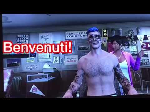 COME AVERE IL PANTALONE DA JOGGING NERO SOTTO IL COMPLETO INTEGRALE ! GTA ONLINE