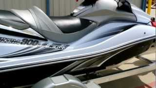4. Overview and Review: 2012 Kawasaki Ultra 300LX JetSki