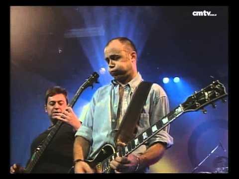 JAF video Hombre de blues - CM Vivo 2000