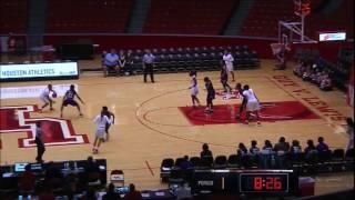 Henrietta Wells NCAA1 Alcorn State Defensive Highlights
