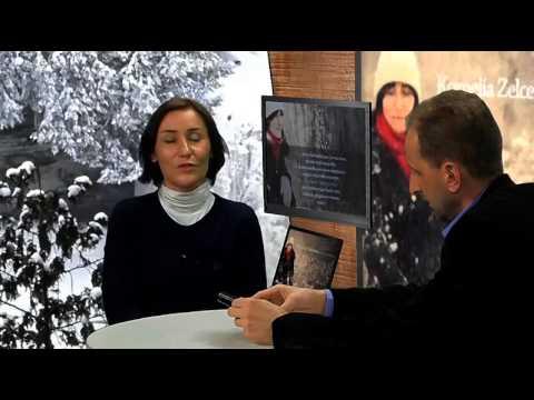 Wywiad z Kornelia Zelcer Maleszewska