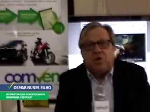 Sistema COMVEN - Depoimento do Sr. Osmar Nunes Filho (Mazoca)