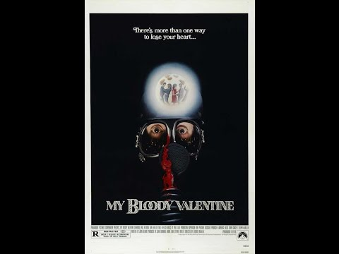 My Bloody Valentine (1981) Movie Review