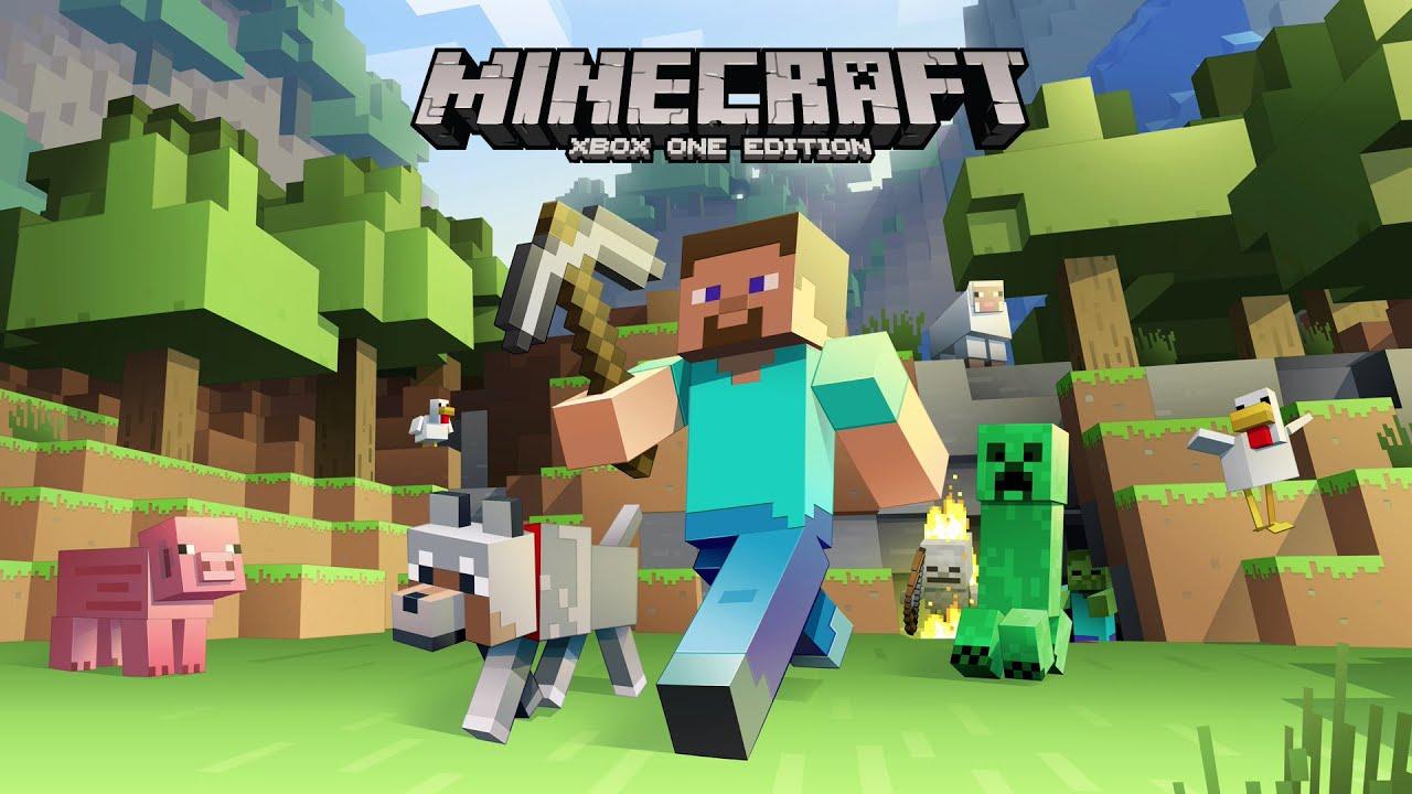 Minecraft Xbox One Edition (Unser erster Eindruck)