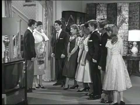 Annette Serial   Mickey Mouse Club Episode Five