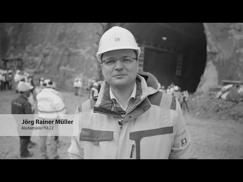 Jörg Rainer Müller – Abschnittsleiter PFA 2.2 – Albaufstieg
