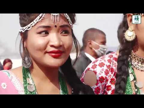 (थारु समूदायको माघी पर्व काठमाडौंमा - Duration: 2 minutes, 37 seconds.)