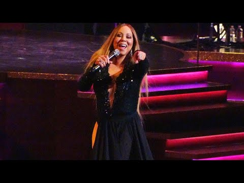 Mariah Carey - Make It Happen (New Version) (Vocally Perfect)