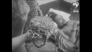 General Dedan Kimathi's arrest and the Africoon kneegrow whores who betrayed him emerges