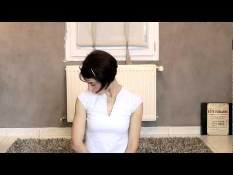 comment soulager tensions cervicales