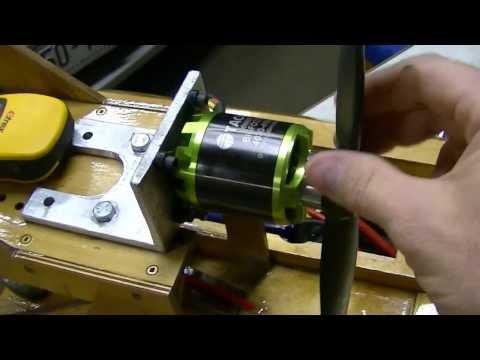 Brushless motor repair for Velineon 3500 brushless motor rebuild kit