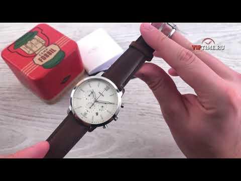 Обзор часов Raymond Weil 2780-ST5-65001. Швейца… видео