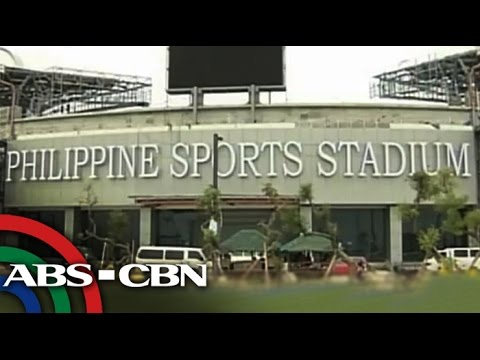2. - Get to know the two other structures built up of Iglesia ni Cristo in Ciudad de Victoria complex. Subscribe to the ABS-CBN News channel! - http://goo.gl/7lR5...