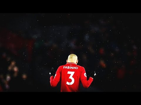 Fabinho - Goals, Assists & Skills - 2018/19