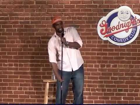 Corey Manning Comedian & Motivational Speaker Promo Reel