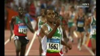 Ethiopia Wins Oslo Bislett As Usual (part 1) July 2009