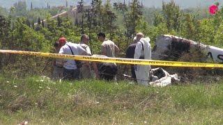 Tužiteljica Tadić:Ovo je jedna od najvećih zrakoplovnih nesreća u povijesti BiH