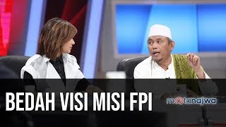 Video FPI: Simalakama Ormas - Bedah Visi Misi FPI (Part 1) | Mata Najwa MP3, 3GP, MP4, WEBM, AVI, FLV Agustus 2019