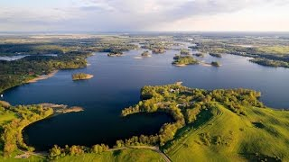 Druskininkai Lithuania  city images : Trip to Druskininkai (Lithuania) with my boy