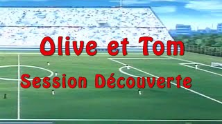 Video Let's n'imp - Olive et Tom MP3, 3GP, MP4, WEBM, AVI, FLV November 2017
