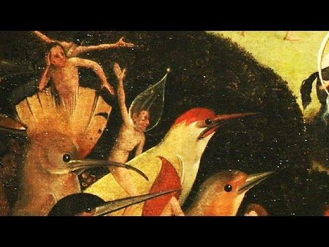 Ολλανδία: Ιστορικής σημασίας αναδρομική έκθεση του Ιερώνυμου Μπος