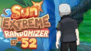he's coming.. everybody run.   Pokemon Sun Extreme Randomizer (Episode 52) by Tyranitar Tube