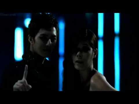 LYn ft Dok2 & Cheon Dung (MBLAQ) - New Celebration