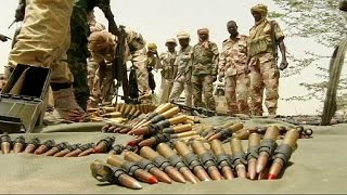 Fighting Boko Haram