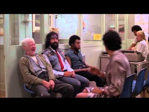Cheech And Chong - Next Movie - Crazy Scene