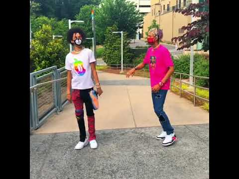 """Ayo & Teo - """"Ay3"""" Ft. Lil Yachty (Dance video)"""
