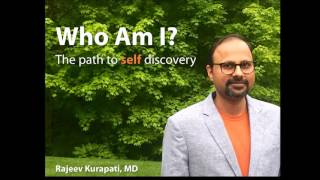 Who Am I: The Direct Path to Self Discovery