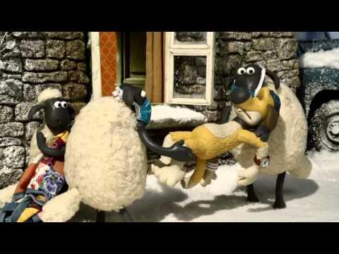 Shaun The Sheep S02E38 720p HDTV x264 SFM Fireside Favourite