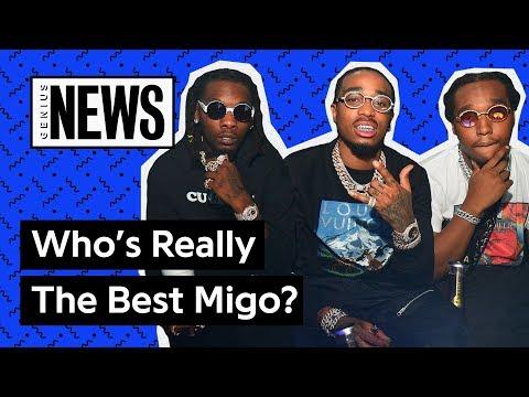 Who's Really The Best Migo? | Genius News
