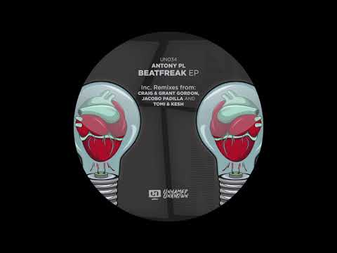 Antony PL - Bring The Bass (Original Mix)