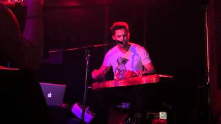 """Eli Lieb singing """"Fast Car"""" by Tracy Chapman (Live at The Rock Shop 10/27/11)"""