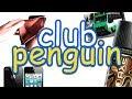 Club Penguin Para Pobres