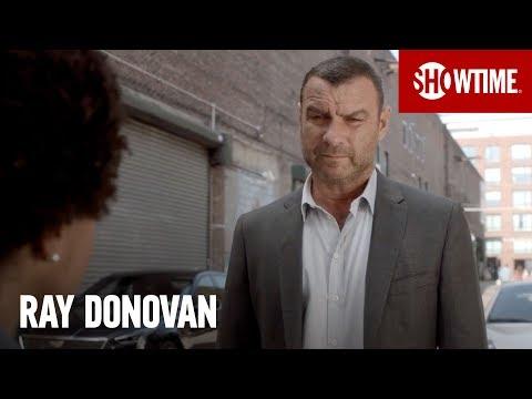 'I Appreciate Your Time' Ep. 1 Official Clip   Ray Donovan   Season 7