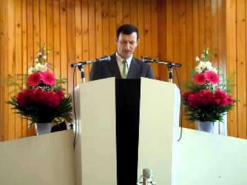 Marturii cutremuratoare .,,A DAT TOTUL PENTRU HRISTOS,, -1-