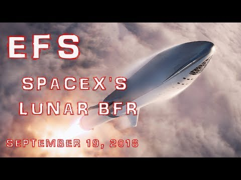 SpaceXs Lunar BFR Could Change Humanity_Spacecraft videos