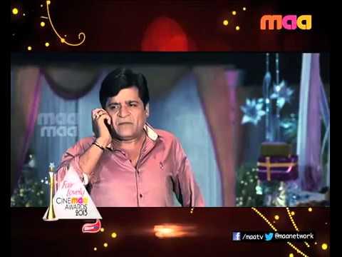 Video CineMAA Awards 2013   Seethamma Vakitlo Sirimalle Chettu SVSC Spoof by Ali and Suma download in MP3, 3GP, MP4, WEBM, AVI, FLV January 2017