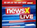 Crucial video proof of Honeypreet on NewsX but cops sayt they dont know - Video