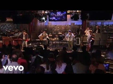live music - Music video by Mumford & Sons performing Live On Letterman. (C) 2012 CBS INTERACTIVE.