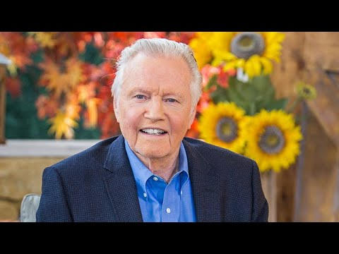 """Jon Voight """"JL Ranch: The Wedding Gift"""" Interview - Home & Family"""