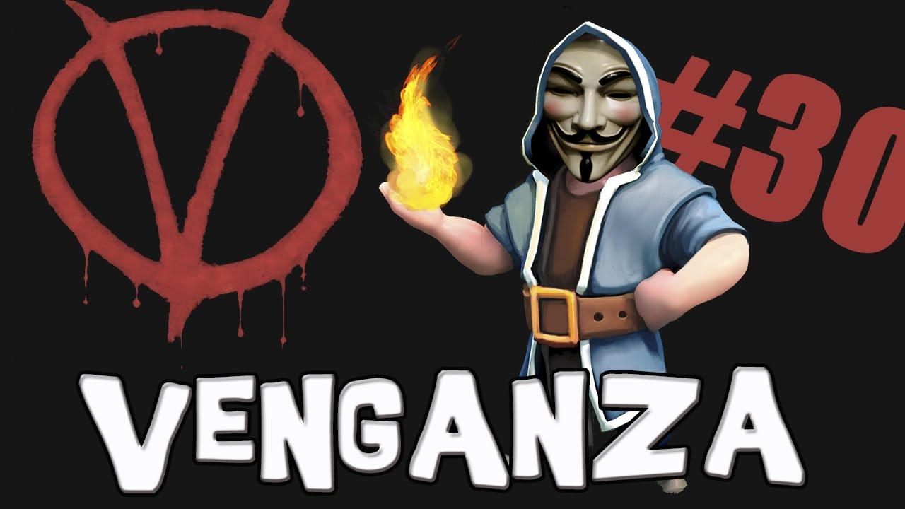 Una aldea engañosa   Lunes Vengativo #30   Descubriendo Clash of Clans